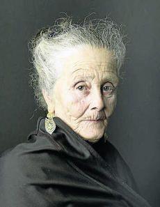 Los retratos de Gonnord,  fotografías que parecen  cuadros