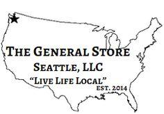 The General Store Seattle, LLC Logo