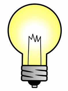 cartoon drawing bulb lightbulb draw animation cartoons funny simple clipart easy idea drawings lighting clip clipartbest effects step