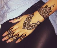 Henna...my next design