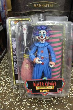 1000 images about purchase list on pinterest south park for Return of the killer klowns from outer space