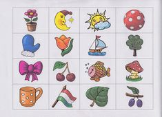 Albumarchívum - ovis jelek Kindergarten Crafts, Preschool, Weathered Paint, Girl Guides, Coloring Pages For Kids, Cartoon Drawings, Clipart, Painted Rocks, Embroidery Patterns