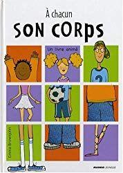 """Respecter Son Corps Et Celui Des Autres : respecter, corps, celui, autres, ProJET, CHACUN, CORPS"""", Classe, Moi..., Apprentissage, Corps,, Littérature, Jeunesse"""