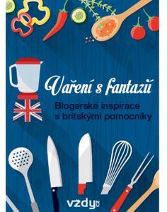 Vaření s fantazií: inspirace s britskými pomocníky Tableware, Dinnerware, Tablewares, Dishes, Place Settings