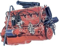 Introduced 1963 and ran through to It came in capacities (cubic inches): 130 (export only), 138 (Torana only), 149 + 161 + and 173 + 202 Australian Muscle Cars, Aussie Muscle Cars, Hq Holden, Holden Australia, Performance Engines, Mode Of Transport, Car Engine, Nice Cars, Car Detailing