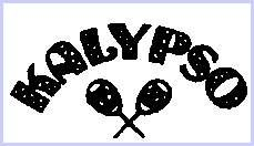 Kalypso records logo