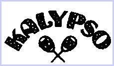 Kalypso records logo