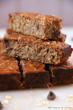 Gluten Free Coffee Cake, Cookie Recipes, Vegan Recipes, Carrot Cake Cookies, Muffins, Healthy Banana Bread, Healthy Sweets, Amazing Cakes, Delicious Desserts