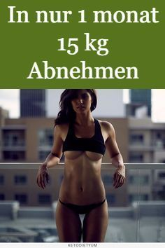 Fitness hilft beim Abnehmen