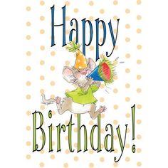 Birthday .let's Party