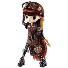 Jun-planning-Groove-DAL-Ra-Muw-Fashion-Doll-Pullip-BRAND-NEW-JAPAN