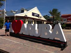 Aruba Wonderful Places, Destinations, Outdoor Decor, Home Decor, Homemade Home Decor, Travel Destinations, Viajes, Decoration Home, Interior Decorating