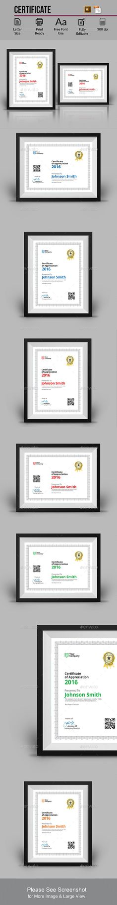 Certificate #Template - Certificates Stationery Download here - certificate template download