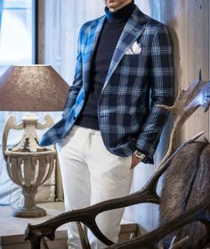 New Trends , New Season & More Details about Menswear Collection