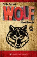 wolf scout handbook