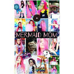 Jessie Paege the Mermaid Mom