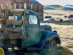 Bodie California, California Travel, Antique Cars, Travel Photography, Gallery, Photos, Vintage Cars, Roof Rack, Pictures