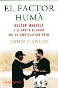 Jose Carlos Jaenes recomienda, factor humano