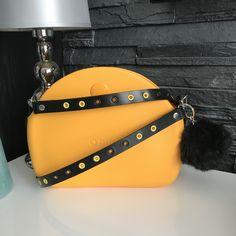 0 Bag, Baby Moon, Moonlight, Shoulder Bag, Accessories, Handbags, Taschen, Satchel Bag, Shoulder Bags