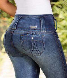 #ClippedOnIssuu de CLA Catálogo Jeans Levantacola