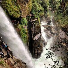 Niagara Falls, Waterfall, Earth, Nature, Instagram Posts, Travel, Outdoor, Outdoors, Naturaleza