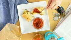 Make-Ahead Air Fryer Breakfast Burritos Make Ahead Breakfast, Breakfast Bake, Breakfast Dishes, Breakfast Recipes, Breakfast Casserole, Air Frier Recipes, Air Fryer Recipes Easy, Breakfast Burritos, Dessert For Dinner