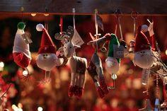 Fotos de adornos navideños e ideas para la decoración de Navidad