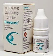 #Careprost best eye drop (Bimatoprost) is utilized as a part of the treatment of eye conditions, for example, #glaucoma.
