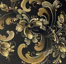 Image result for free telemark rosemaling patterns