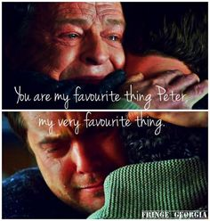 Probably the best father/son moment I've ever seen on TV. No joke. So so good.