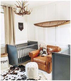 Nursery Twins, Baby Boy Nurseries, Nursery Themes, Nursery Room, Nursery Ideas, Neutral Nurseries, Elephant Nursery, Twin Nursery Gender Neutral, Room Themes
