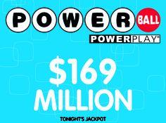 HUGE #Powerball jackpot!