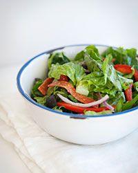 Chopped Italian Salad   Food & Wine