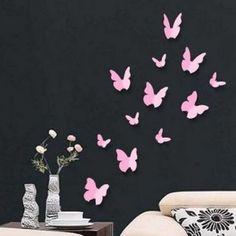 3d-vlinders-roze-4
