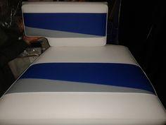 Bayliner seat panels