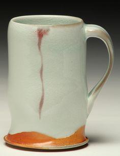 Drinking vessels of ceramic artist nick toebaas - Nick Toebaas Pottery