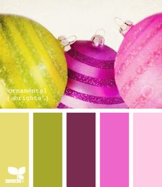 Ornamental Brights - http://design-seeds.com/index.php/home/entry/ornamental-brights