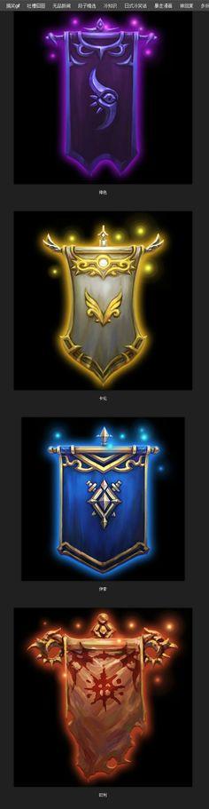 """Sacred Legend"" national flag icon # ## badge #"