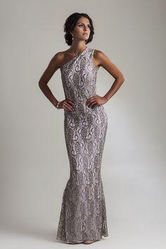 Stunning Evening Gown