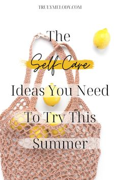 Not sure what Self-care routines to do this Summer? Try these simple but effective ways to add more self-care while enjoying the Summer months. #Selfcare #Selflove #SummerSelfCare #LoveLife #PersonalDevelopment  #SelfImprovement #SelfGrowth  #Personal Growth #Love #Self Love #Confidence #Happiness Self Care Routine, Summer Months, How To Relieve Stress, Self Improvement, Love Life, Personal Development, Self Love, Books To Read, Confidence