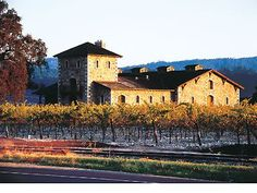 V. Sattui Winery St. Helena California Wedding Venues 8