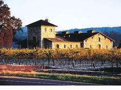 V. Sattui Winery St. Helena California Wedding Venues 8