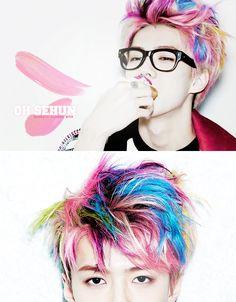 Sehun<3 #sehun #kpop #exo