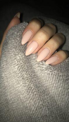 Neonail natural beauty #nails
