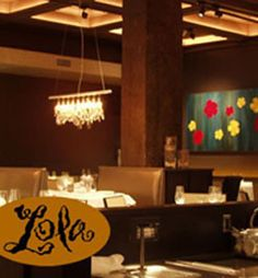 Lola - A Michael Symon Restaurant reservations in Cleveland, OH | OpenTable
