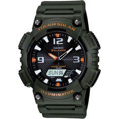 19ddcb9e7f9  SUBMOB Relógio Masculino Casio Analógico digital Social Aq-s810w-3avdf -