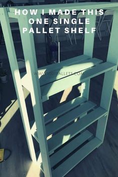 We need a small shelf in our hallway, I like Ikea pine wood shelf, simple and seems easy to copy. #PalletShelves, #RecyclingWoodPallets #PalletBookcasesBookshelves, #PalletShelvesPalletCoatHangers Free Wood Pallets, Recycled Pallets, 1001 Pallets, Pallet Shelves Diy, Wood Shelves, Diy Shelving, Pallet Ideas, Pallet Projects, Diy Projects