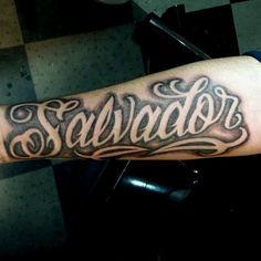 nice Top 100 name tattoos - http://4develop.com.ua/top-100-name-tattoos/ Check more at http://4develop.com.ua/top-100-name-tattoos/