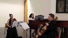 """The Music of Komitas """"Keler Tsoler"""""""