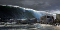 Investigadores revelan nuevos datos acerca de la génesis de los tsunamis